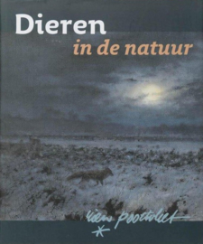Poortvliet, Rien-Dieren in de natuur (nieuw)