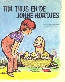 Sibley, Jacqueline-Tim Thijs en de jonge hondjes