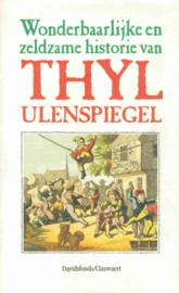 Segers, Guy en Visscher, Patricia (vertaling)-Wonderbaarlijke en zeldzame historie van Thyl Ulenspiegel