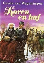 Wageningen, Gerda van-Koren en kaf