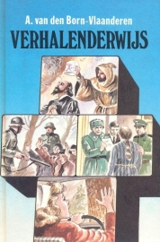 Born Vlaanderen, A. van den-Verhalenderwijs