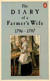 Hughes, Anne-The diary of a Farmer's Wife