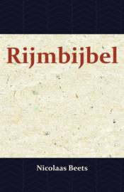 Beets, Nicolaas-Rijmbijbel (nieuw)