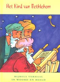 Sterk, Marlies-Het Kind van Bethlehem