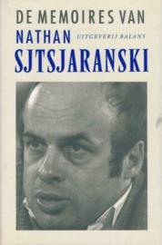 Sjtsjaranski, Nathan-De memoires van Nathan Sjtsjaranski