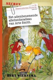 Wiersema, Bert-Het adembenemende afscheidscadeau van Arie Smith (nieuw)