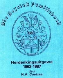 Die Heystek-Familieboek