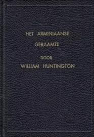 Huntington, William-Het Arminiaanse geraamte
