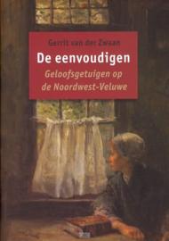 Zwaan, Gerrit van der-De eenvoudigen (nieuw)