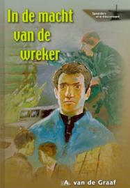 Graaf, A. van de-In de macht van de wreker (nieuw)