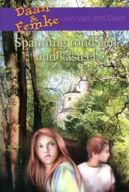 Dool, Jan van den-Spanning rond een oud kasteel (nieuw)