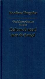 Fruytier, Jacobus-Gedolven schatten uit zijn Salomo's raad aan de jeugd