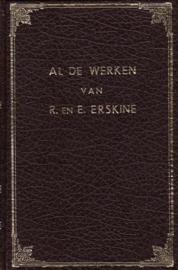 Erskine, Ralph en Ebenezer-Al de werken van R. en E. Erskine (deel 13)