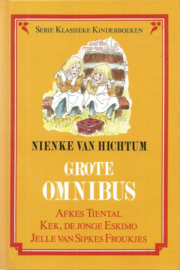 Hichtum, Nienke van-Grote omnibus