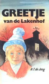 Jong, H.T. de-Greetje van de Lakenhof