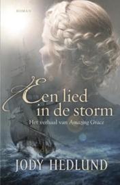 Hedlund, Jody-Een lied in de storm