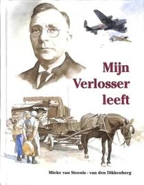 Steenis-van den Dikkenberg, Mieke-Mijn Verlosser leeft (nieuw)