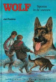 Postma, Jan-Wolf, sporen in de sneeuw