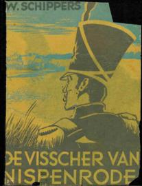 Schippers, W.-De visscher van Nispenrode