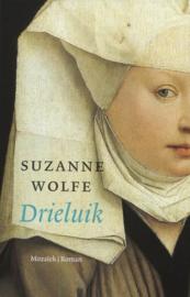 Wolfe, Suzanne-Drieluik