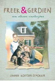 Koetsier-Schokker, Jannie-Freek & Gerdien- een sluwe insluiper (deel 8) (nieuw)