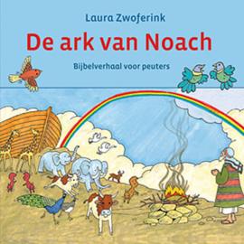 Zwoferink, Laura-De ark van Noach (nieuw)
