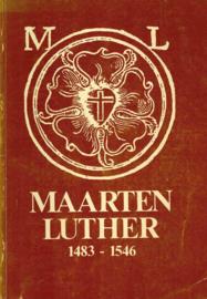 Bregman, C. (voorw.)-Maarten Luther