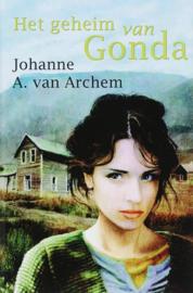 Archem, Johanne A. van-Het geheim van Gonda