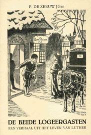 Zeeuw JGzn, P. de-De beide logeergasten