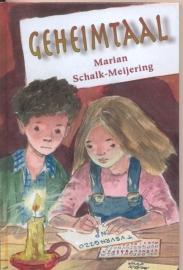 Schalk Meijering, Marian-Geheimtaal