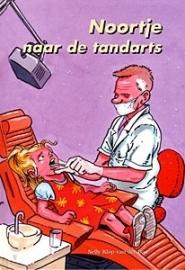 Nelly Klop van der Bas-Noortje naar de tandarts (nieuw)