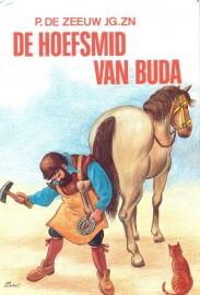 Zeeuw JG.zn, P. de-De hoefsmid van Buda