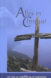 Beeke, J.R.-Alles in Christus! (nieuw)