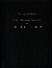 Halyburton, Thomas-Den zondaar verheugd in Gods Heiligdom