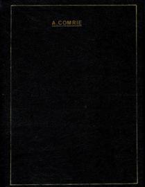 Comrie, Alexander-Verzameling van leerredenen (eerste deel)