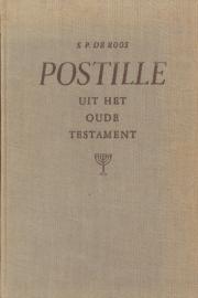 Roos, S.P. de-Postille uit het Oude Testament