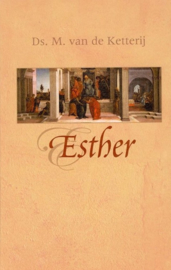 Ketterij, Ds. M. van de-Esther (nieuw)