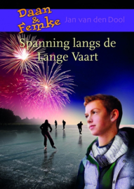 Dool, Jan van den-Spanning langs de lange vaart (nieuw, licht beschadigd)