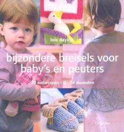 Daykin, Lois-Bijzondere breisels voor baby's en peuters