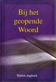 Blok, Ds. P. (e.a.)-Bij het geopende Woord 2011