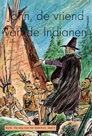 Rijswijk, C. van-John, de vriend van de Indianen (nieuw)