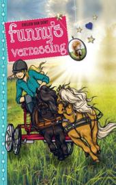 Dort, Evelien van-Funny's verrassing (nieuw)