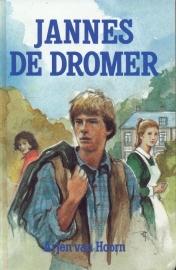 Hoorn, Arjen van-Jannes de dromer