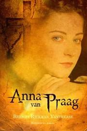 Vantrease, Brenda Rickman-Anna van Praag (nieuw)