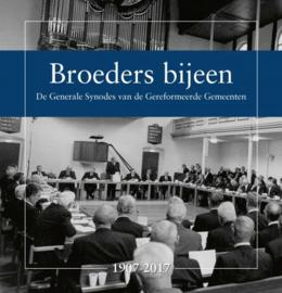 Kranendonk, W.B. (samenstelling)-Broeders bijeen (nieuw)