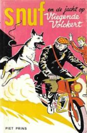 Prins, Piet-Snuf en de jacht op de Vliegende Volckert