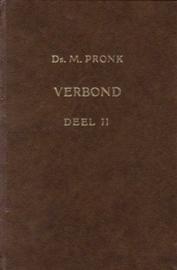 Pronk, Ds. M.-Verbond