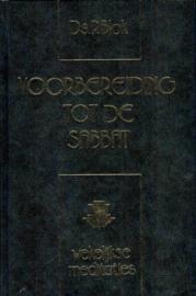 Blok, Ds. P.-Voorbereiding tot de Sabbat