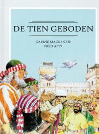 Mackenzie, Carine (e.a.)-De Tien Geboden