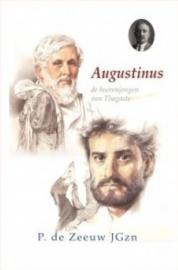 Zeeuw JGzn, P. de-Augustinus, de boerenjongen van Thagaste (nieuw)